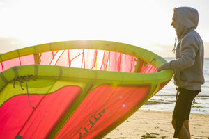 The Best Places to Kitesurf Near Manchester