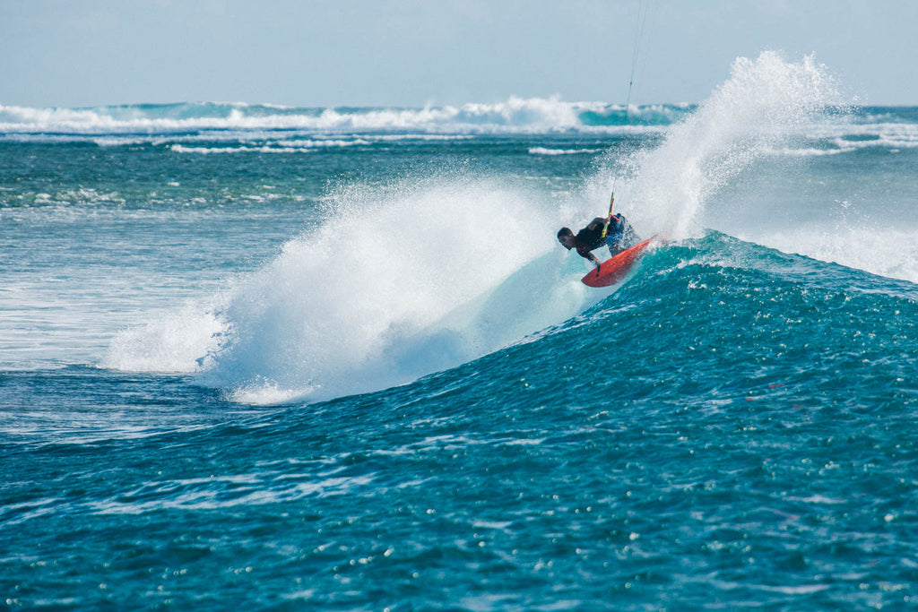 What Skills are Needed for Kitesurfing?