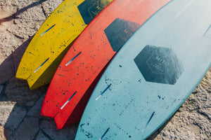 The Ultimate Guide to Buying a Kiteboard