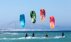The Best Kitesurfing Spots for Beginners