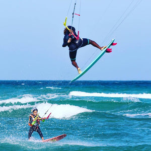 What Age Do You Need to Be for Kitesurfing?