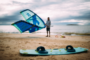 The Best Places to Kitesurf Near London