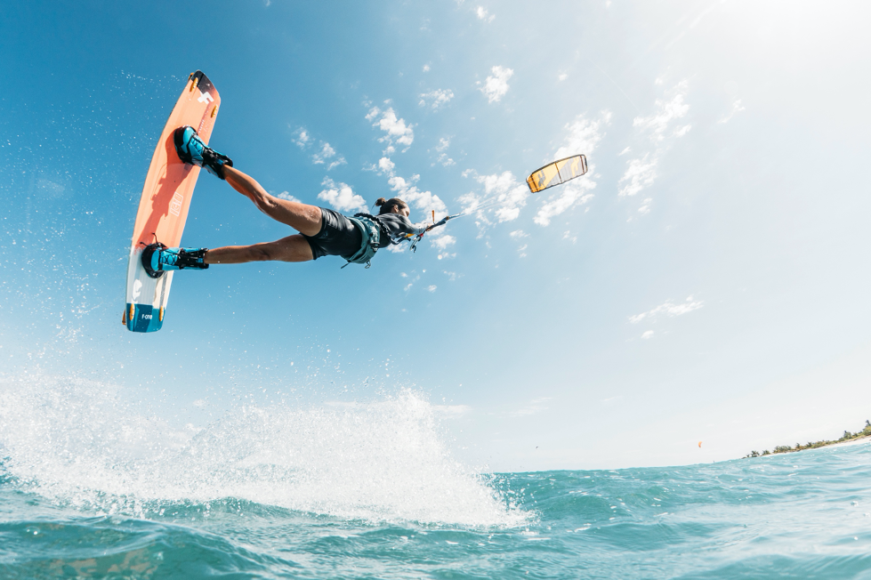 The Best Twin Tip Kiteboards