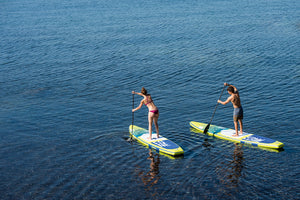 Places to Paddleboard in North Wales