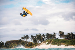 Kitesurfing Events 2020