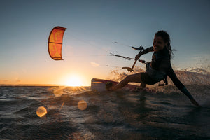 5 Kitesurfing Tricks for All Abilities