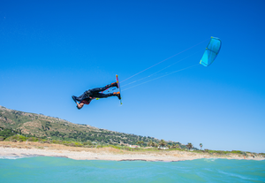 A Beginner's Guide to Kitesurfing Terminology – Part Two