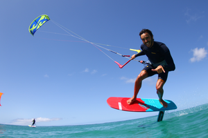 What are the Dangers of Kitesurfing?