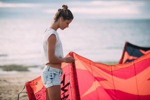 The Ultimate Guide to Buying a Kitesurfing Kite