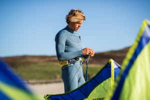 What to Wear Kitesurfing