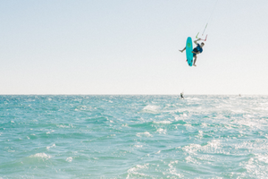 A Seasonal Guide to When and Where to Kitesurf - Part Two