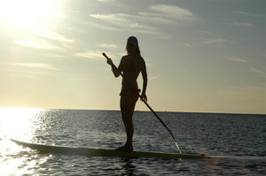Eight Reasons to Start SUP this Spring