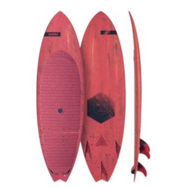 SURFBOARDS & ACCESSORIES