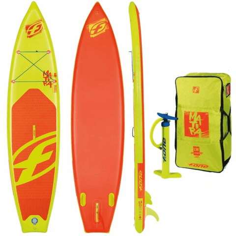 Matira Lightweight Inflatable SUP 11ft6