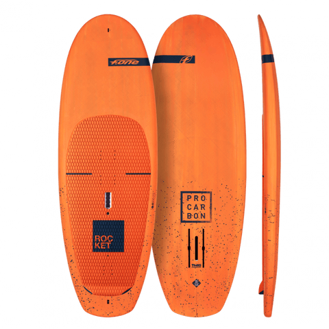 ROCKET SUP CARBON