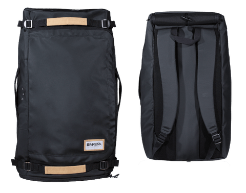 Manera Rugged Duffle Bag - 45L