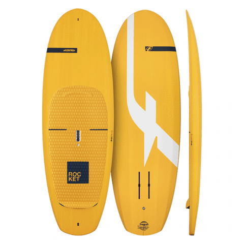 ROCKET SUP BAMBOO