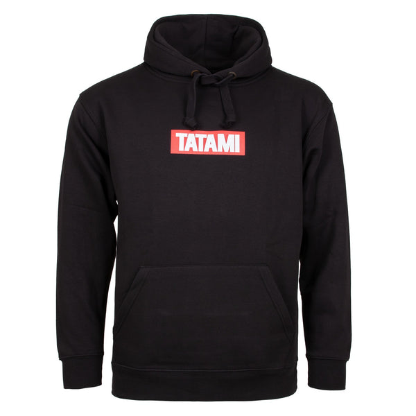 New Addition Black Hoodie