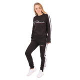 Ladies Autograph Sweatshirt - Black