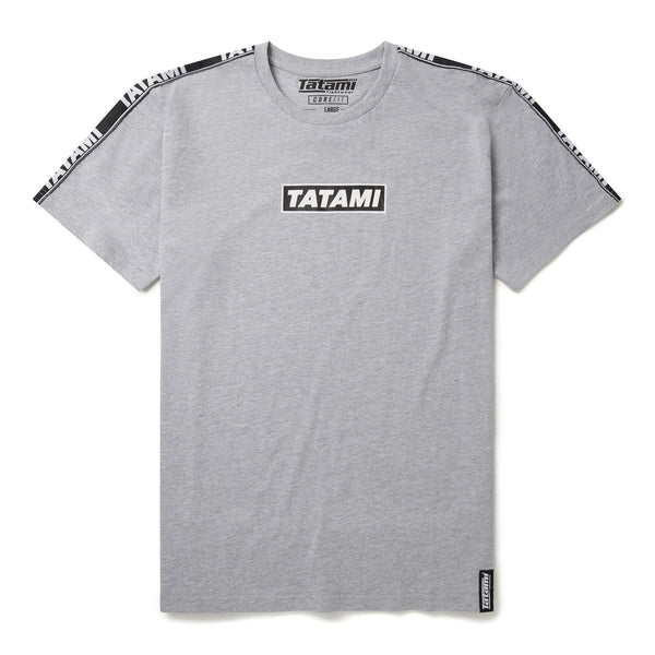 Dweller Collection Tshirt - Grey