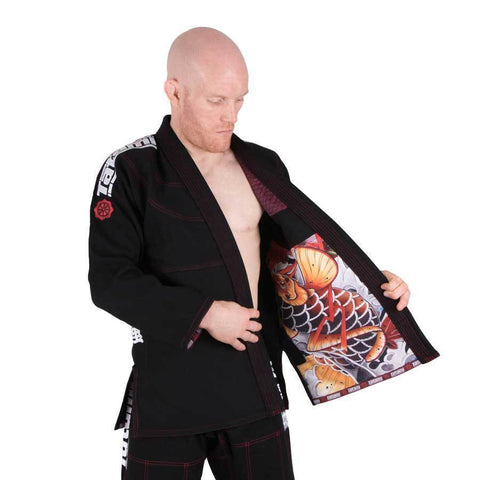 Japan Series - Maple Koi BJJ Gi