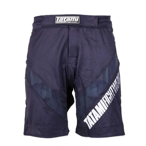 Navy Nexus Dynamic Fit Shorts