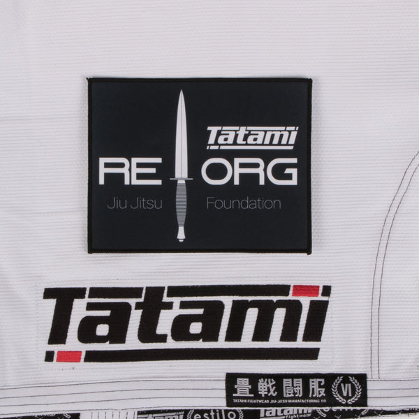 REORG Patch