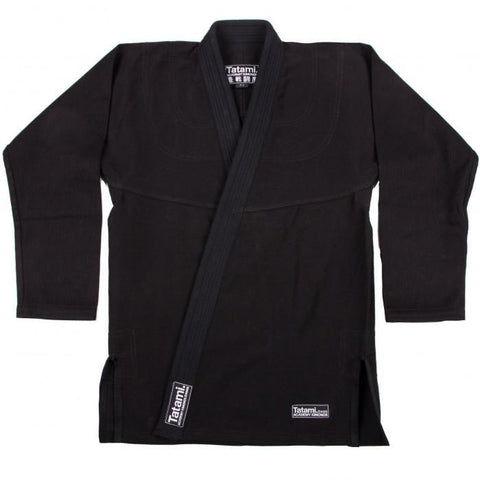 Academy Fundamental Gi - Black