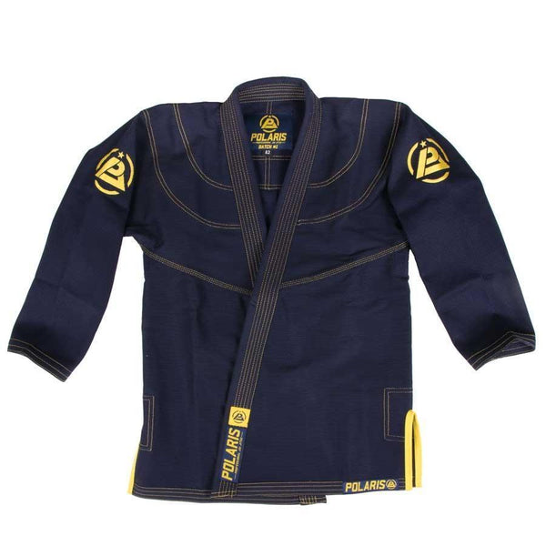 Polaris Batch 1 Navy BJJ Gi