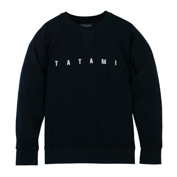 Standard Edition Sweatshirt-Navy