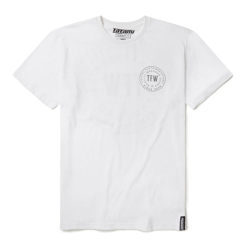 Iconic T-Shirt - White