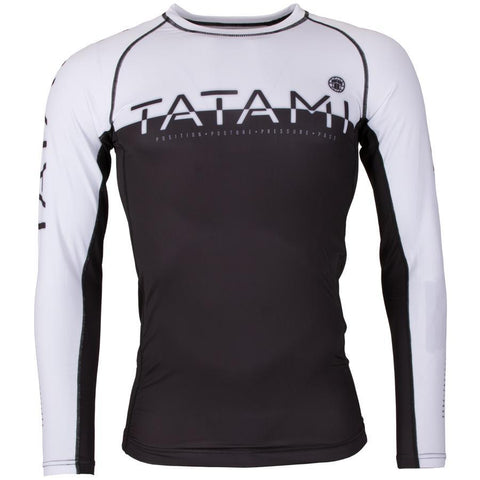 50/50 Long Sleeve Rash Guard