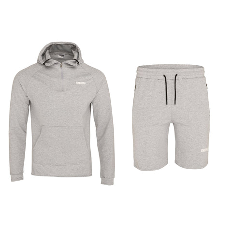 Absolute Tracksuit (Hoodie and shorts) - Grey