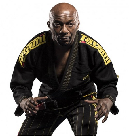 Estilo 5.0 Premier BJJ Gi - Black & Yellow