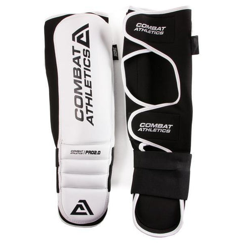 Combat Athletics Pro Series V2 Shin Pads