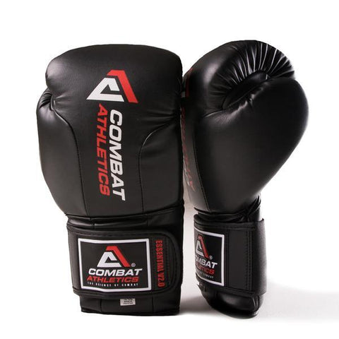 Combat Athletics Essential V2 Boxing Gloves
