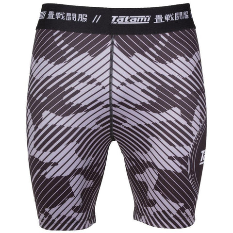 Renegade Grey Camo VT Shorts