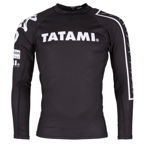 Hokori Long Sleeve Rash Guard