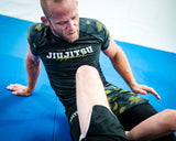 Hazard Grappling Shorts