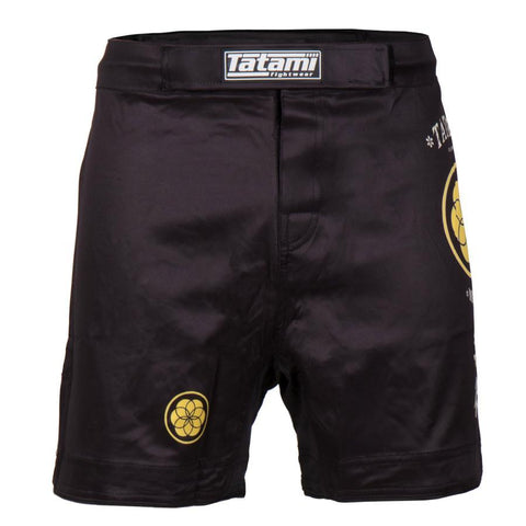 Kamon No-Gi Shorts