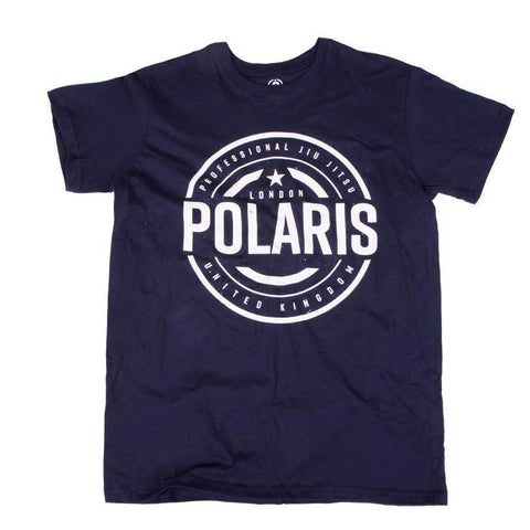 Polaris 6 Navy T-Shirt