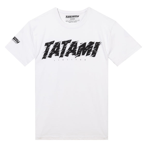 Static T-Shirt White
