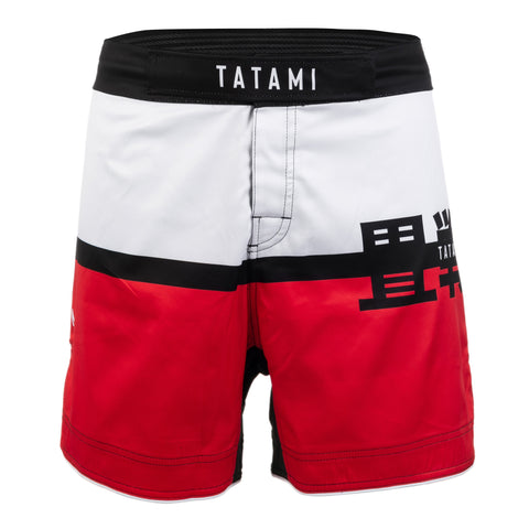 Super Grappling Shorts