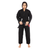 Ladies Essential Gi - Black