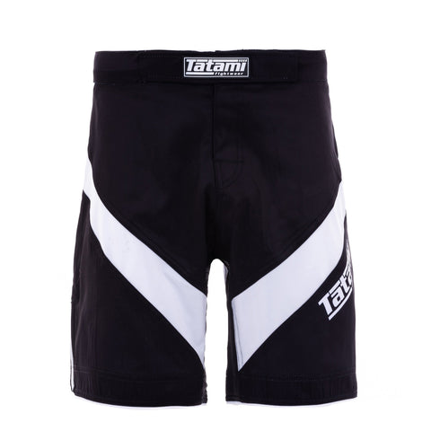 IBJJF 2020 Ranked Dynamic Fit shorts - White