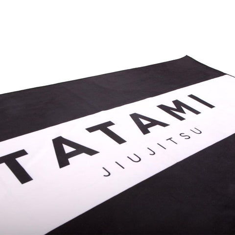 Original Gym Towel - Black