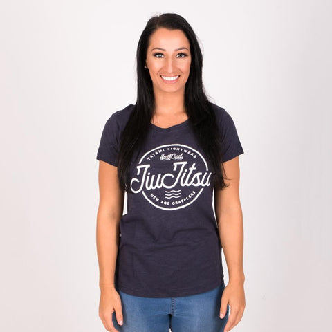 Ladies Wave T-Shirt