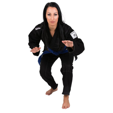 Ladies Black Label Gi