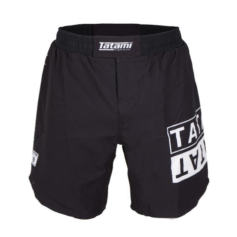 White Label Grapple Fit Shorts