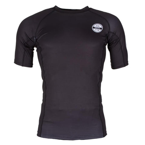 Classic Short Sleeve Rash Guard